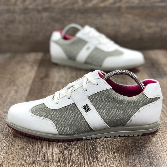 Footjoy Casual Collection Womens Golf